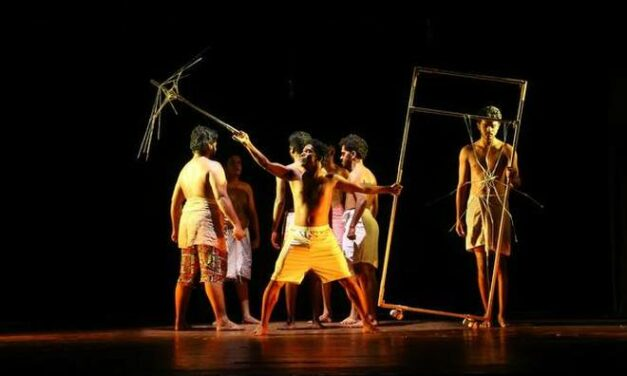 The Emerging Zeitgeist: Indian Theatre of the Moment