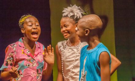 ASSITEJ SA Announces 2019 Playwriting Contest Winner