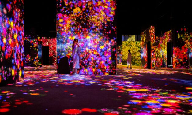 The Presence Of Others In A World Without Boundaries: An Interview With teamLab