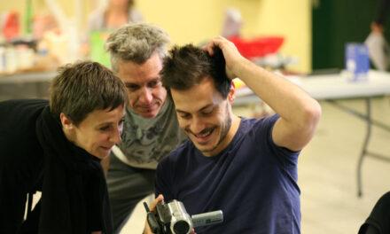 Interview With Director Johanny Bert