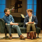 "French Playwright Florian Zeller's ""The Son"" at The  Kiln Theatre"