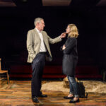 """Eden"" at The  Hampstead Theatre: Building a Luxury Golf Course"