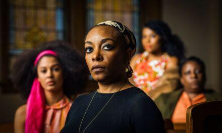 Christina Ham Talks The Blues And Black Women With Dominic-Madori Davis