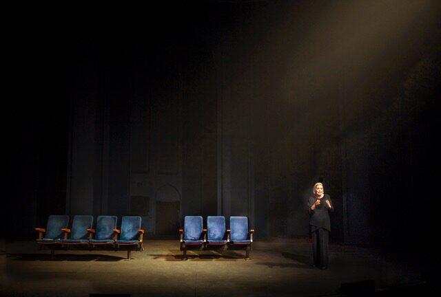 "Nuria Espert Returns To Lorca With ""Gypsy Ballads"""