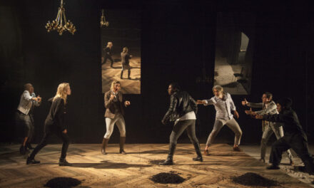 """Ravi Jain's """"Prince Hamlet"""": A Meta-theatrical Reversal Of Disability And Gender"""