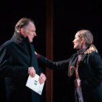 """Alys, Always"" at The Bridge Theatre"