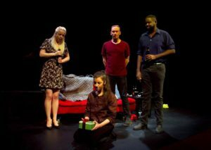 """Love And Human Remains"": Excellent Production Explores Loneliness In The Modern World"