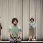 "Peter Shaffer's ""Equus"" at Theatre Royal Stratford East"
