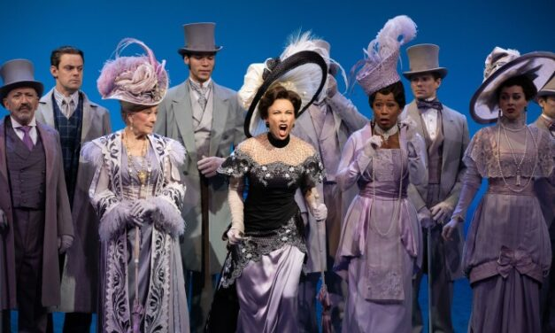 "Invigorated By A New Cast, ""My Fair Lady"" Continues to Enchant Broadway"