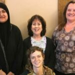 "Keeping Faith, Spreading Hope: Rohina Malik's ""Keeping Faith: Sisters of Story"""
