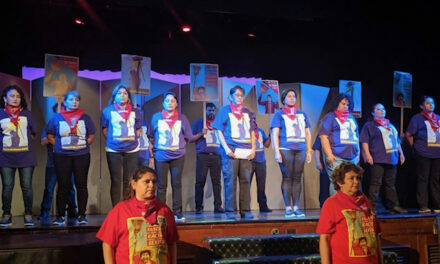 Bigger And Better: Ninth Hakawy Children's Arts Festival Offers More Performances Spread Over Three Cities