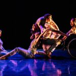"Creating Opportunities For ""Inclusive Dance"" With Stopgap Dance Company"