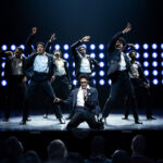 "On Broadway, ""Ain't Too Proud"" Runs Away with The Temptations"