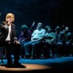 """Come From Away""–New Canadian Musical On Broadway"