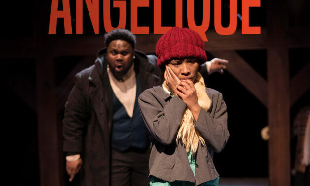 """Angélique"" Suffers From Too Much Exposition And Not Enough Drama"