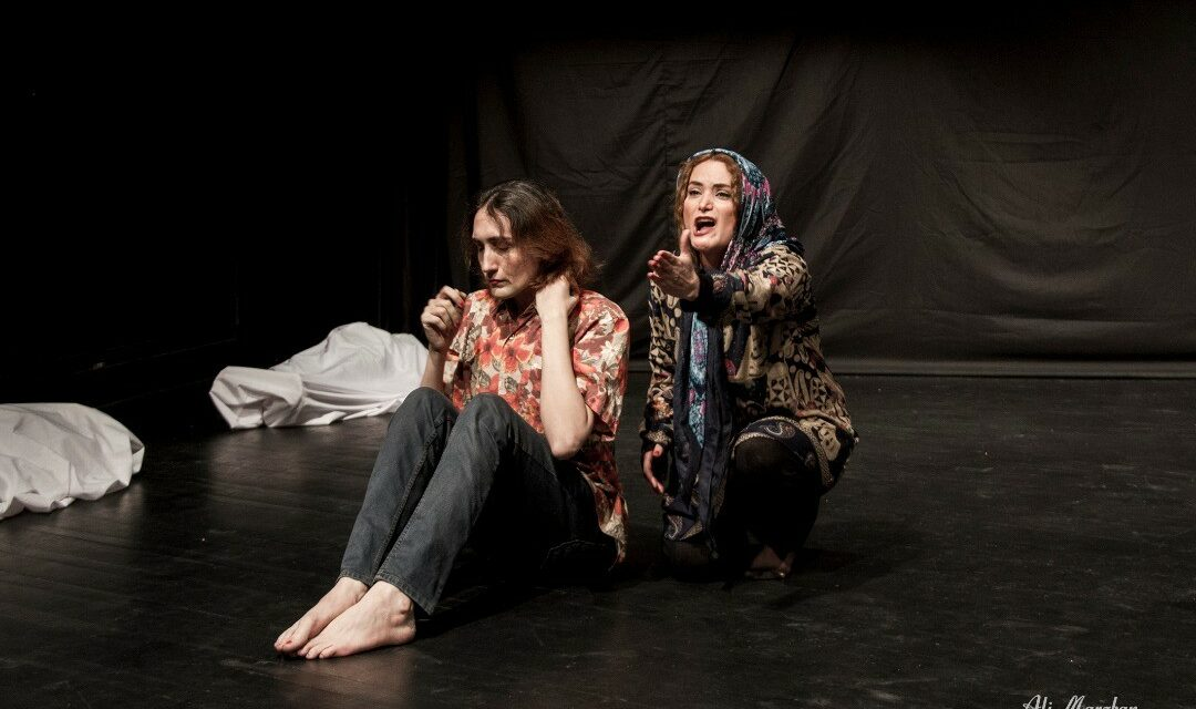 Working Off-Script: Transgender Awareness in Iranian Black Box Theatres: An Interview with Sāmān Arasṭoo