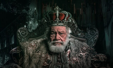In Photos: Egypt's Renowned Actor Yehia El-Fakharany To Return As King Lear