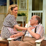 """All My Sons"" at The Lounge Theatre"