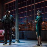 "On Broadway, ""Burn This"" Singes the Frayed Nerves of 20th Century Romance"