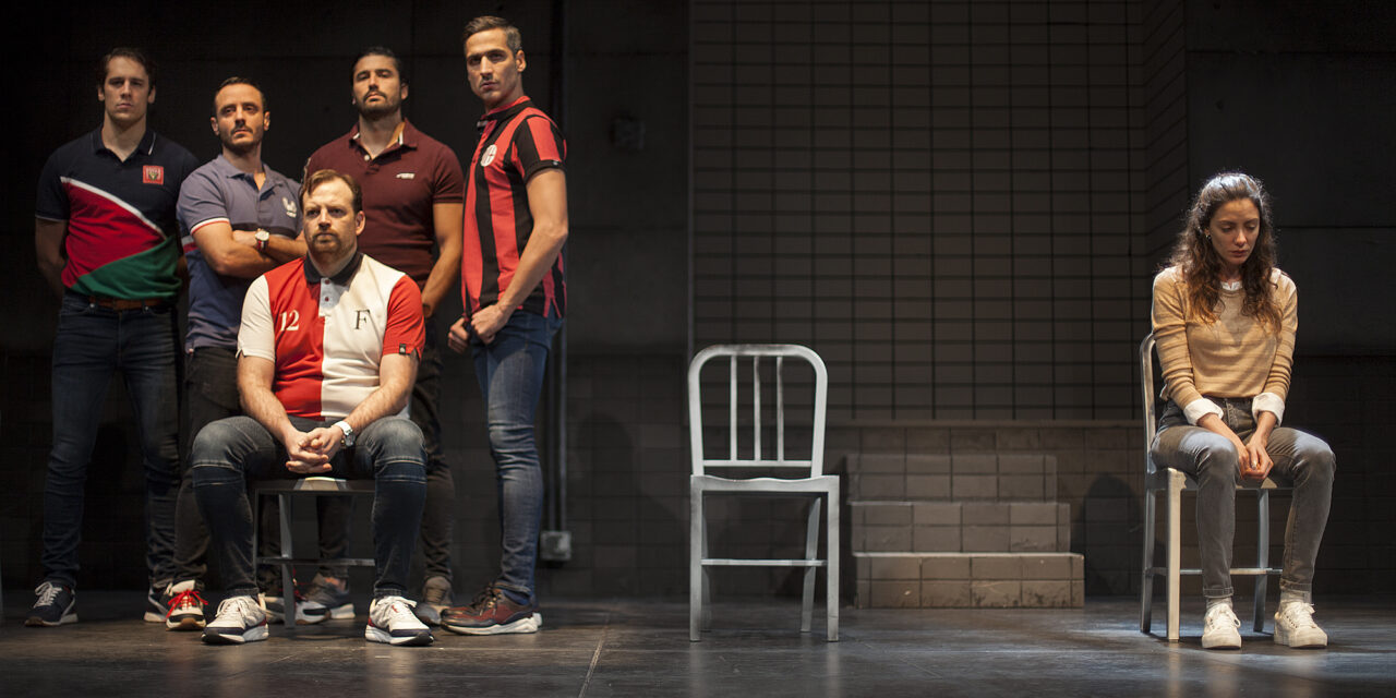 "Misogyny On Trial: Miguel del Arco's Verbatim Production Offers A New Trial For ""La Manada"""