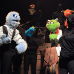 """Les Miz And Friends: A Puppet Parody"" At The Hudson Theatre Is An Absolutely Hysterical Delight."