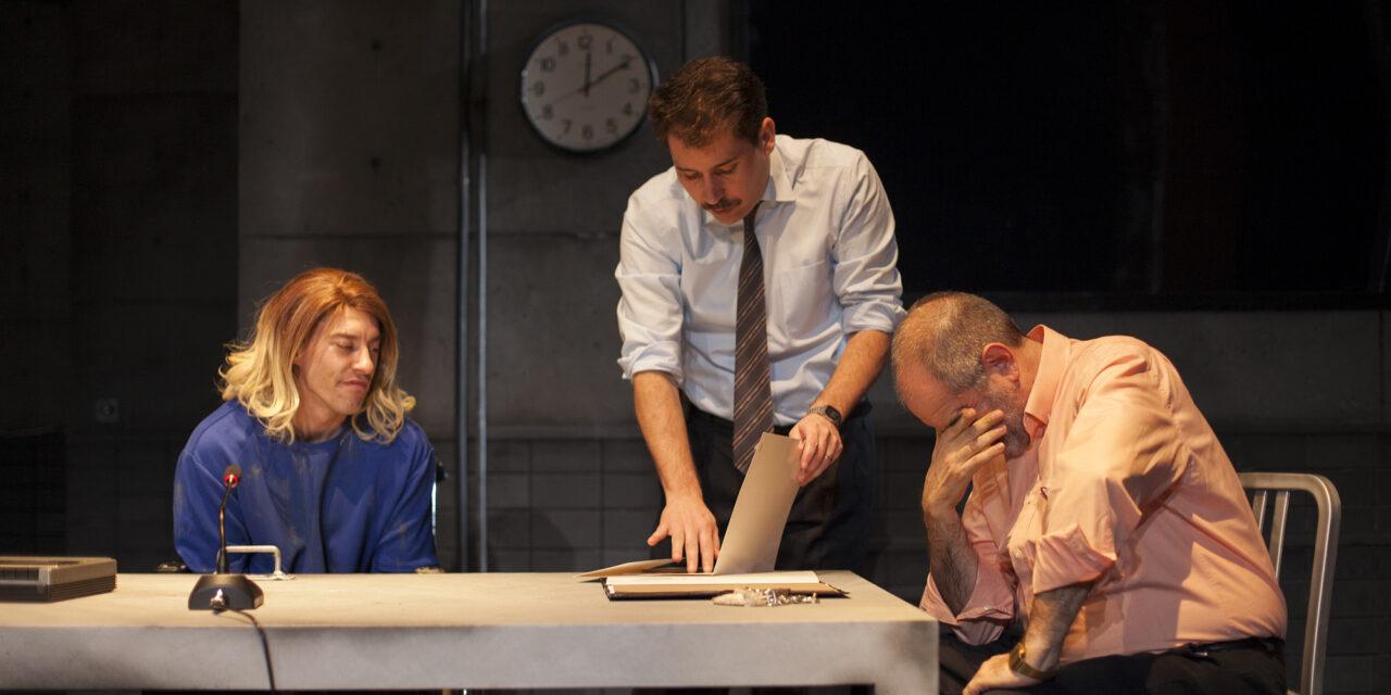 """""""Port Arthur:"""" Uncomfortable Verbatim Theatre"""