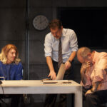 """Port Arthur:"" Uncomfortable Verbatim Theatre"