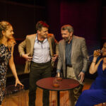 """The Things We Do"" at Odyssey Theatre"