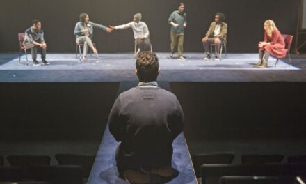 Youth Find Hope For The Future Through Documentary Play