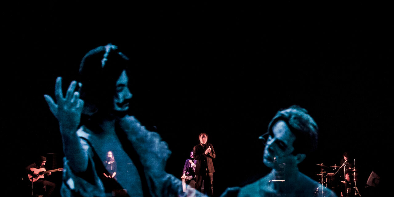 "Looking Again at Lorca: Pep Tosar's ""Federico García"" Returns to Barcelona"