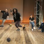 "Bowled Over: Suzan-Lori Parks' ""White Noise"""