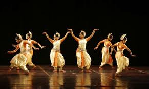 Devotion In Motion: India's Odissi Dance Discusses Faith On Egypt Stages Through Gesture