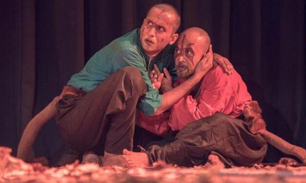 Raamji Aayenge: When Beckett Met Valmiki
