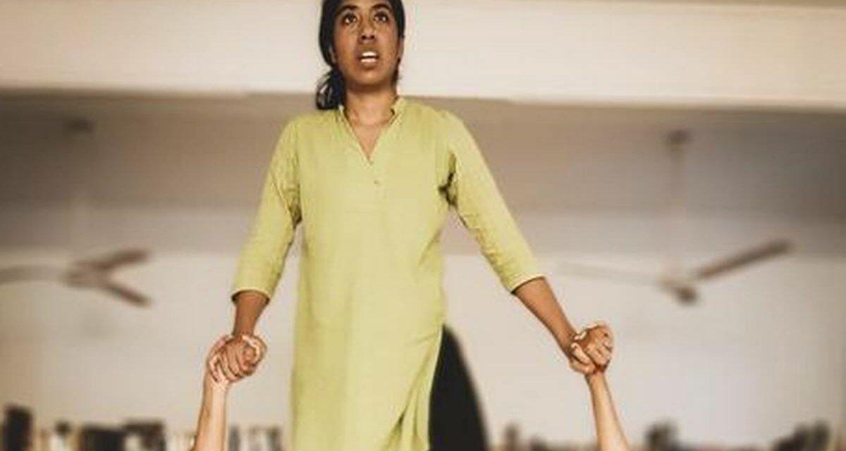 "Theatre Nisha Revives ""The Trojan Women"""