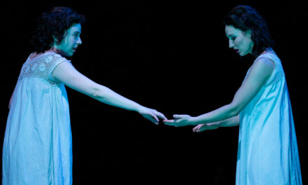 """""""Indecent"""": A Deeply Moving, Complex And Exquisitely Directed Production That Reveals The Enormous Talent Of The Segal Centre For Performing Arts In Montreal"""
