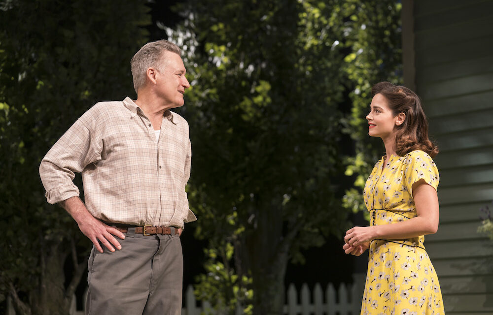 """All My Sons"" at The Old Vic:  Tragedy at The Heart of the American Dream"
