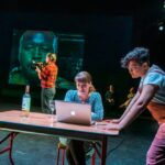 """Dido"" at The Unicorn Theatre"