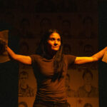 "Julia Pascal's ""Blueprint Medea"" at The Finborough Theatre: Mythical Reboot"
