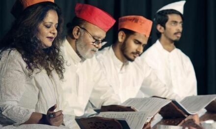 "Stories From The Soul: ""Topi Ki Dastaan"", A Play Based On The Popular Hindi nNovel Topi Shukla"
