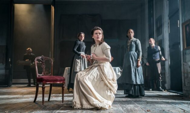 "Henrik Ibsen's ""Rosmersholm"" At The Duke Of York's Theatre: Vibrant Classic"