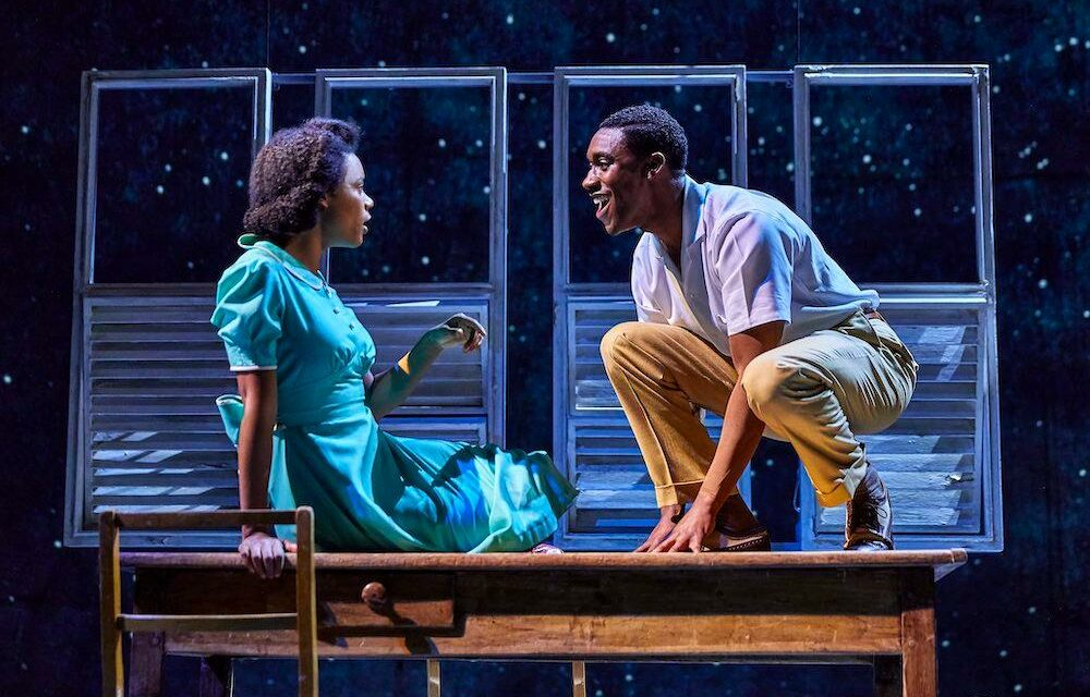 "Helen Edmundson's ""Small Island"" At The National Theatre: Tribute To The Windrush Generation"