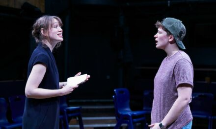"Zoe Cooper's ""Out Of Water"" At The Orange Tree Theatre: Feelgood Gender Issues"