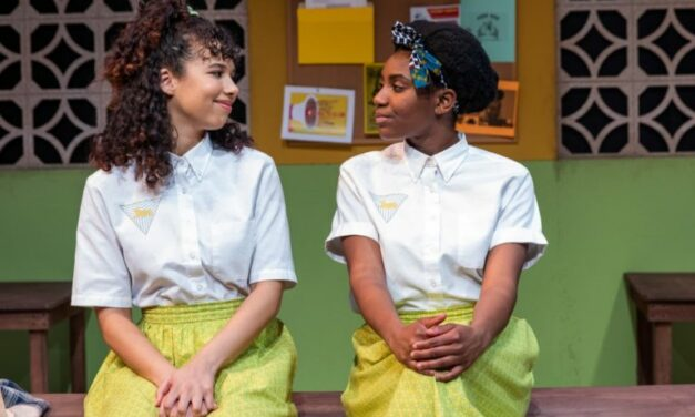 """""""School Girls; Or The African Mean Girls Play"""": A Show About Competition"""
