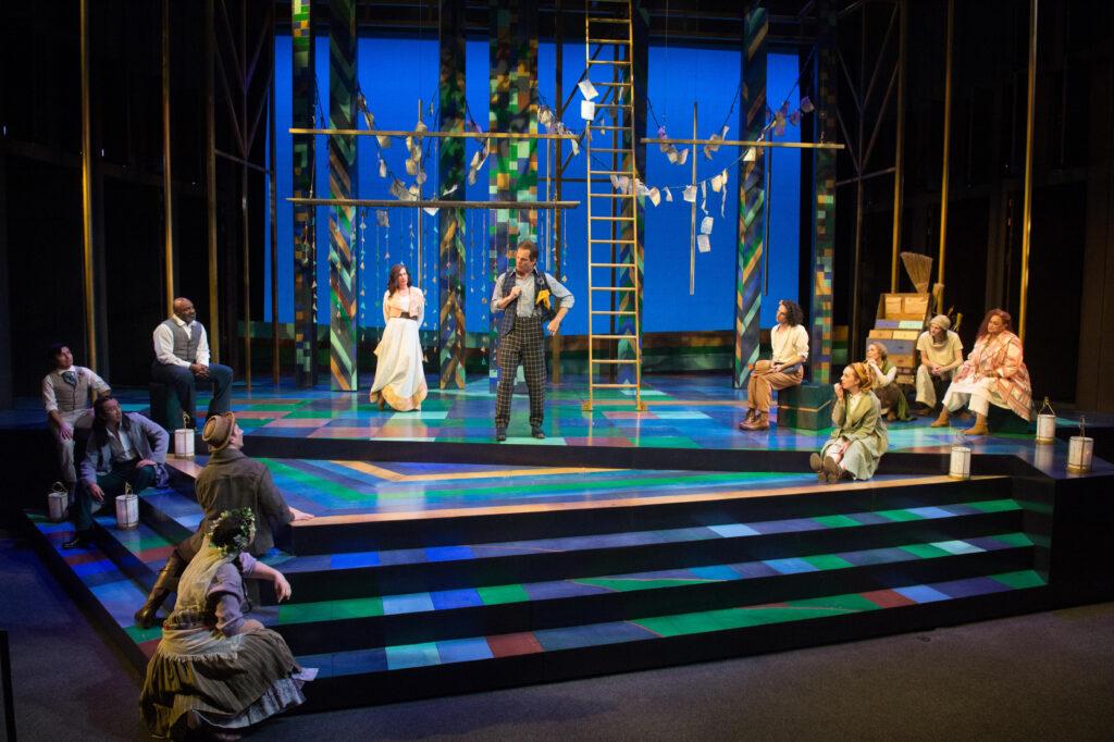 Oregon Shakespeare Festival 2020.As You Like It At The Oregon Shakespeare Festival The