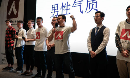 "How ""The Penis Monologues"" Challenges China's Toxic Masculinity"