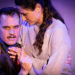 "Hollywood Fringe Festival – ""Tattered Capes"""