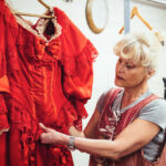 Backstage Costume Magic Of The Bolshoi's Little Brother (Photos)