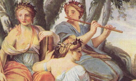 Rediscovering Ancient Greek Music