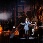 """Dead Dog in a Suitcase"" at The Lyric Hammersmith"
