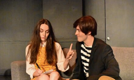 """Hollywood Fringe Festival – """"And Now It's All This!"""""""